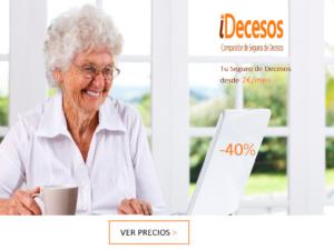 seguro de decesos online