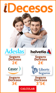 Cómo contratar un seguro de decesos online en iDecesos.com